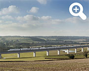 HS2 Main Works Civils Contract